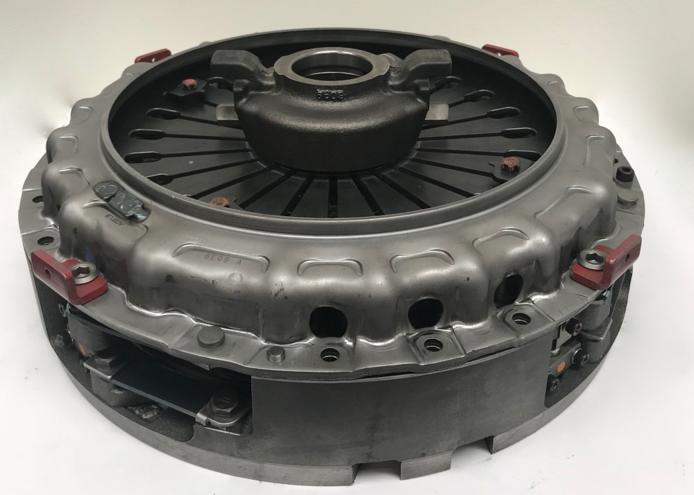 Mitsubishi 400mm Twin Plate
